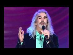 ▶ Guy Penrod - The Solid Rock - YouTube