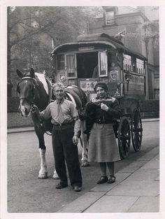 Gypsy Circus Caravan