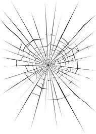 Drawing Broken Glass | DIY | Pinterest | Glasses tattoo ...