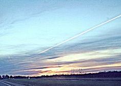 Dunkirk Sunrise