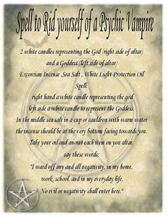 Psychic Vampire Pages & 7 Morrigan Book of Shadows Set a total of 10 pages printed on 8. Description from etsy.com. I searched for this on bing.com/images