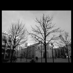 #Ávila #Spain #estaes_avila #estaes_castillaleon #cristinatiad #estaes_espania #photooftheday #blancoynegro #blackandwhite #blackandwhitephotography #squaredroid #avilaturismo #avilaespaña #descubriendoigers #igers #igers_avila