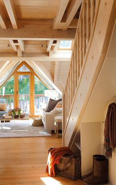 Mountain Cottage, The Aran Valley (www.idesignarch.com)