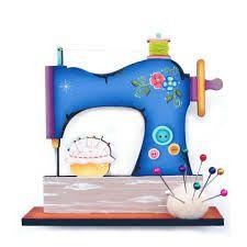 Resultado de imagem para maquina de costura de mdf