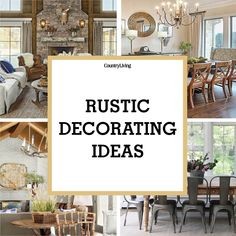 12 Rustic Chandeliers That Will Beautifully Light Up Your Country Home