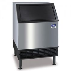 10 best refurbished ice machine images ice makers commercial cube rh pinterest com