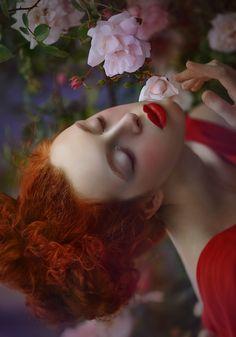 Model: Ophidia Foto, stylist, MUA: Agnieszka Lorek // A.M.Lorek Photography