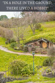 I'M GOING ON AN ADVENTURE!!  #NewZealand #Hobbiton #KiwiExperience