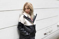 Ilse Jacobsen, Rainy Days, Raincoat, Regenmantel, Hunter, Boots, Fall, Autumn, Herbst, Style, ootd, lotd, minimal, Preggostyle, look, Lookbook, Streetstyle, Fashion, Inspiration, Blog, stryleTZ