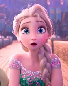 Frozen Fever Trailer: Olaf and Elsa Celebrate Anna's Birthday! - Us Weekly