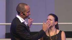 ¿Cómo corregir las ojeras? por Sebastián Correa, Maquillador Profesional