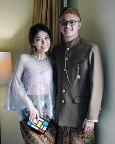 Kebaya ideas for Engagement