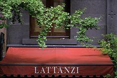 Lattanzi Rest N York