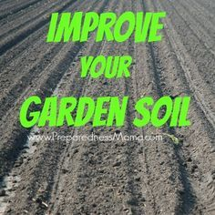 Improve Soil Structure by Making Amendments It's winter time in my part of the world. I'm doing some research on how to improve soil structure by making amendments Compost Soil, Garden Compost, Garden Soil, Lawn And Garden, Garden Plants, Composting, Organic Gardening, Gardening Tips, Urban Gardening