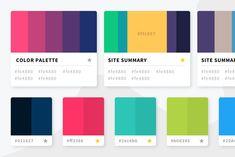 配色難民と化した新人デザイナーに捧ぐ。本当に役立つ配色サービスまとめ | 東京上野のWeb制作会社LIG
