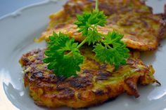 Cuketové placky s ovsenými vločkami - Overenedetmi.sk Meat, Chicken, Food, Essen, Meals, Yemek, Eten, Cubs