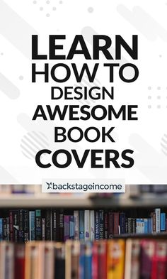 Learn how to use photoshop to design a professional and attractive book Design awesome book covers with these strategies! Best Book Covers, Beautiful Book Covers, Writing A Book, Writing Tips, Editing Writing, Fiction Writing, Writing Resources, Writing Help, Pulp Fiction