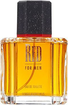 Red By Giorgio Beverly Hills For Men. Eau De Toilette Spray 3.4-Ounce - http://www.theperfume.org/red-by-giorgio-beverly-hills-for-men-eau-de-toilette-spray-3-4-ounce/