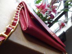 See my Tradsey closet https://www.tradesy.com/bags/prada-cross-body-bag-2066237/?tref=closet