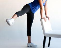How to Improve Balance Through Exercise -- via wikiHow.com
