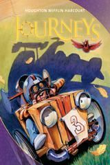 Journeys Student Edition Volume 2 Grade 3