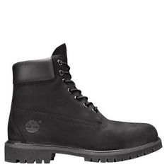 Men s 6-Inch Premium Waterproof Boots ac8de37a72