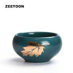 Brand Name: ZEETOONQuantity: HandpaintedShape: Single LayerMaterial: ceramicCeramic Type: PorcelainType: TeacupsCertification: CIQFeature: Eco-FriendlyFeature: StockedDrinkware Type: Cups & SaucersName: Zen Japanese Style Blue Glaz. Japanese Tea Cups, Fun Cup, Tea Bowls, Tea Sets, Creative Home, Japanese Style, Drinking Tea, First World, Glaze