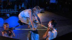 """Teatr KTO - """"Ślepcy""""    KTO Theatre - """"The Blind"""""""