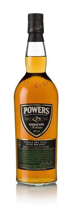Powers-Signature-Release