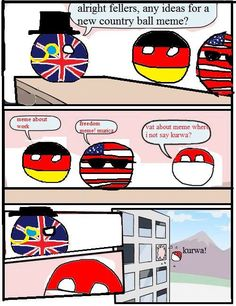 Can poland make it to hot? Will try to make it in better quality next time - 9GAG