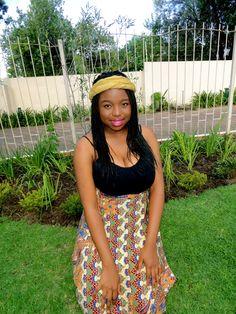 Sandi M, 18, Johannesburg, South Africa http://vivalaserendipity.tumblr.com/