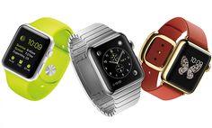 Apple Watch Finally Arrives In U.S. Retail Stores June 26