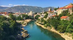 Balkan Odyssey: Travel Weekly