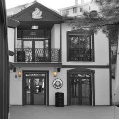 Cafe @ Ankara/Turkey, 200 sqm