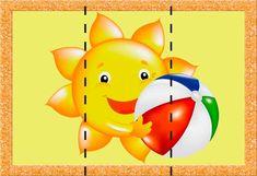 Разрезные картинки для детей 3-4 лет. 112 рисунков! Cognitive Activities, Toddler Learning Activities, Educational Activities, Book Activities, Preschool Activities, Fun Worksheets For Kids, Games For Kids, Business For Kids, Disney Drawings