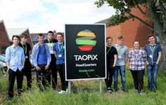 Ready to take on a 7-week traineeship and hopefully progress into a full-time Taopix apprentice!