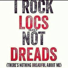 Rockin' The Locs