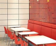 Red White and Black Design Ideas for restaurants - Yahoo Image Search Results