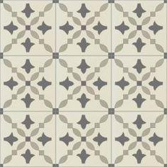 Carreaux Ciment | Floraux | MOSAIC del SUR | Carreaux ciment ...