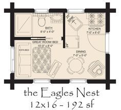 eagles_nest_log_home_floor_plan