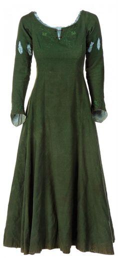 Narnia Dress