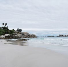 Clifton Beach on a winters day - Cape Town, South Africa Cape Town Photography, Clifton Beach, Vacation Checklist, Boulder Beach, Cape Town South Africa, Most Beautiful Cities, Beach Fun, Places To Go, Scenery