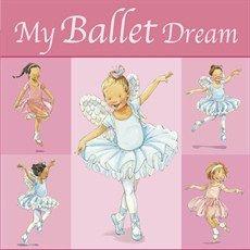 children's book the ballet class - Google Search