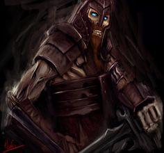[Aporte] Skyrim The elder scrolls V: Fan Art