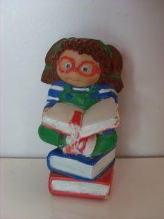 Cabbage Patch Kids miniature (1984)