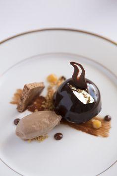 Les 44 Meilleures Images Du Tableau Chocolate Desserts From Our