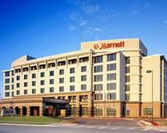 Denver Airport Marriott at Gateway Park - 16455 E. 40th Circle, Aurora, CO 80011