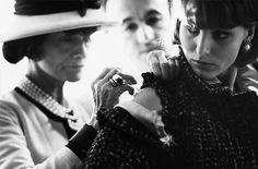 Inside Chanel: série de vídeos conta a história da marca e de sua fundadora