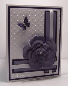 SC375 Rose by snowmanqueen - Cards and Paper Crafts at Splitcoaststampers