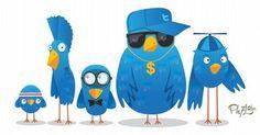 The twitter buddies :-)